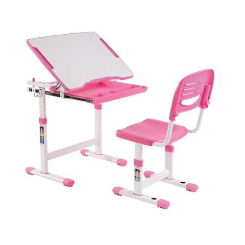 שולחן עבודה וכיסא ארגונומיים לילדים דגם B210