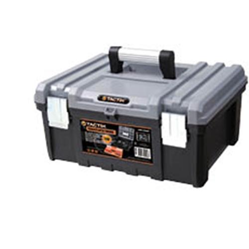 """ארגז כלים 42 ס""""מ לכלים חשמליים TACTIX"""