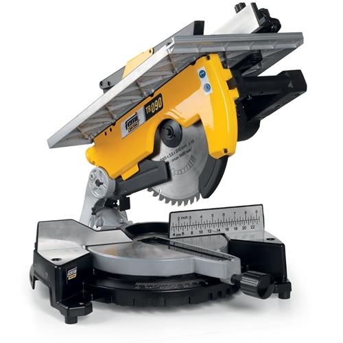 FEMI משור גרונג שולחן עליון בהספק 2000W דגם TR-090
