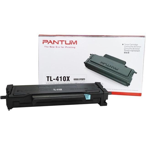 טונר מקורי למדפסת פנטום PANTUM TL410X עד 6000 דף