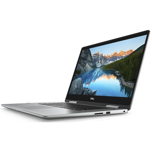 "מחשב נייד 15.6"" Dell 7573 Convertible 2-In-1"