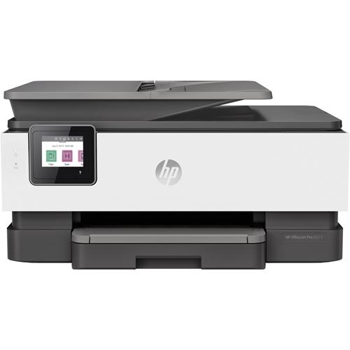 מדפסת משולבת אלחוטית HP OfficeJet Pro 8023