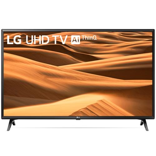 """טלוויזיה 55""""  LED Smart 4K  דגם 55UM7340"""