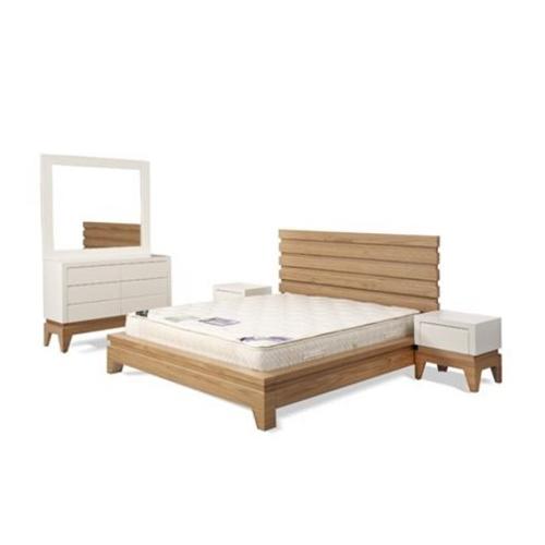 חדר שינה מושלם דגם סוואנה LEONARDO