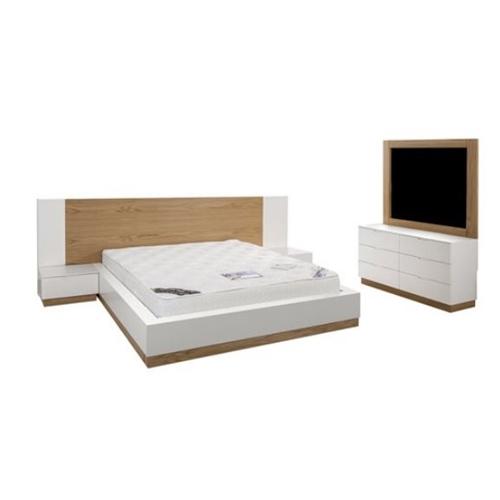 חדר שינה מושלם דגם וויליג' LEONARDO