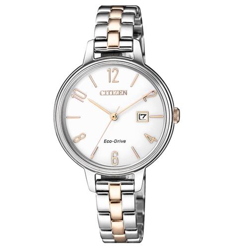 שעון יד לאשה מבית Citizen דגם CIEW244681A