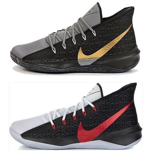 נעלי כדורסל לבוגרים NIKE Zoom Evidence III