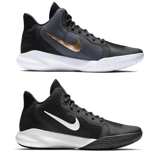 נעלי כדורסל לבוגרים NIKE Precision III