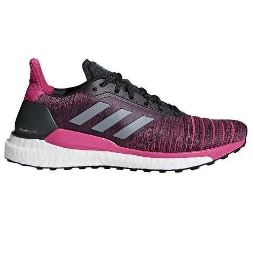נעלי ריצה מקצועיות לנשים ADIDAS SOLAR GLIDE