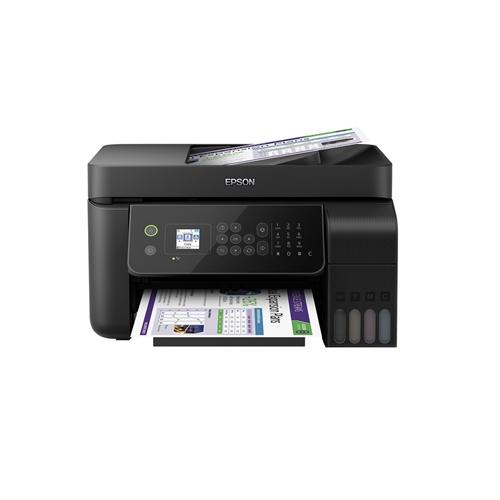 מדפסת משולבת L5190 כולל פקס אפסון