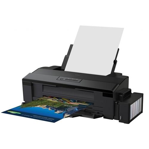 מדפסת A3 שש צבעים L1800 אפסון