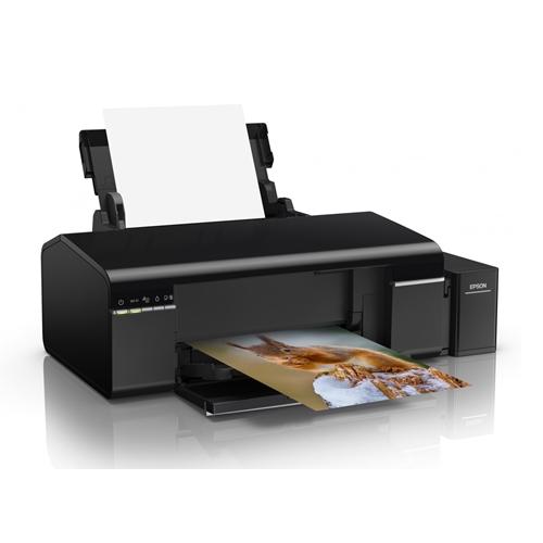 מדפסת פוטו משולבת L850 A4 אפסון