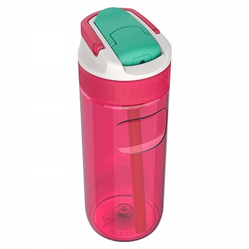 בקבוק שתיה KAMBUKKA מסדרת LAGOON דגם Bubblegum