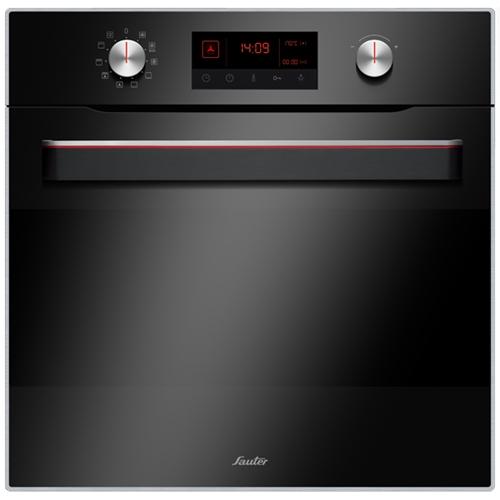 תנור בנוי בעיצוב חדשני תוצרת SAUTER דגם GLORY9000B