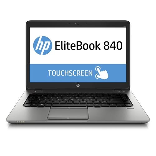 """מחשב נייד 14"""" מסך מגע  HP EliteBook 840 G3"""