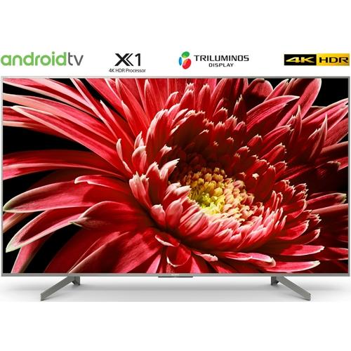 """טלוויזיה """"85 LED ANDROID TV דגם: 85XG8596BAEP"""