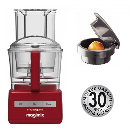 מעבד מזון מקצועי Magimix דגם 3200XL