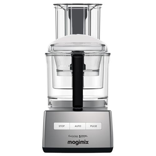 מעבד מזון מקצועי 3.6 ליטר Magimix דגם 5200XL