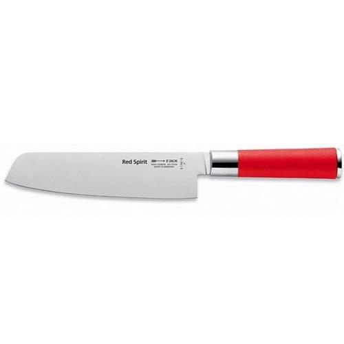 """סכין ירקות 18 ס""""מ Dick Red Spirit"""