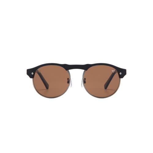 משקפי שמש עגולים דגם Carson