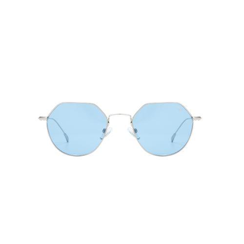משקפי שמש משושה/מעוגל דגם Ibiza