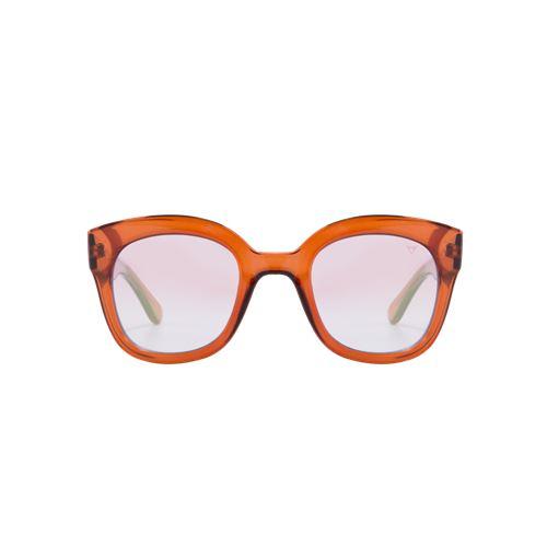 משקפי שמש מרובעים לנשים דגם Edna