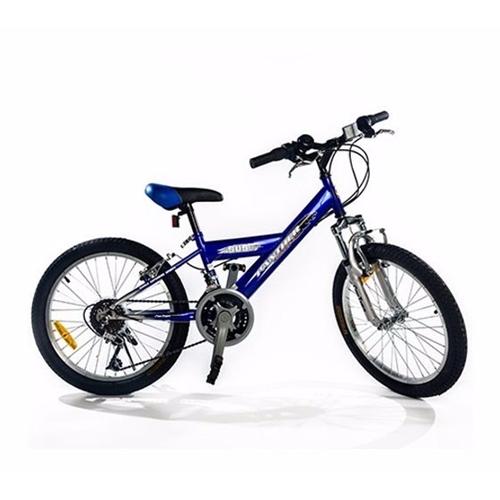 אופני הרים 20-26 אינצ' עם 18 הילוכים