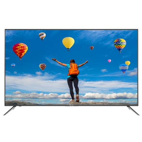 "טלוויזיה 50"" LED 4K כולל עידן+ דגם: 50K6500U"