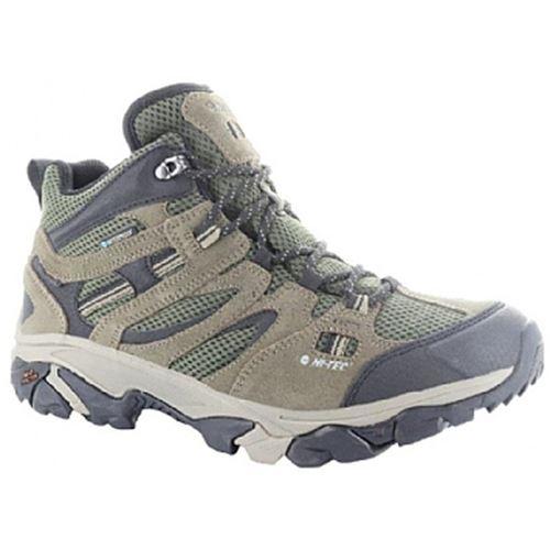 נעלי הליכה וטיולים גברים Hi-Tec הייטק דגם Ravus Vent Mid WP