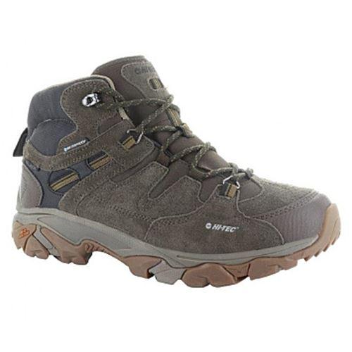 נעלי הליכה וטיולים גברים Hi-Tec הייטק דגם Ravus Adventure...