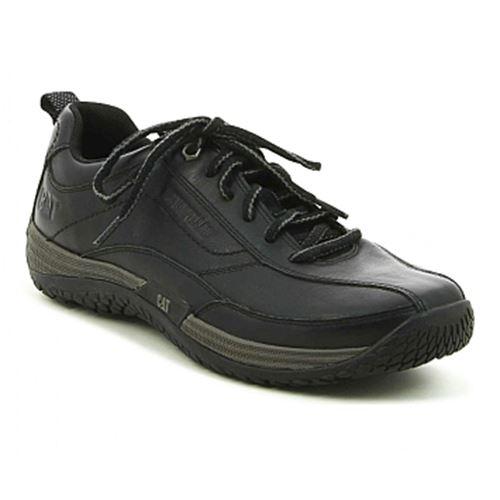 נעלי נוחות עור גברים Caterpillar קטרפילר