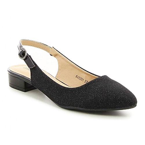 נעלי עקב נשים Brill Comfort בריל קומפורט