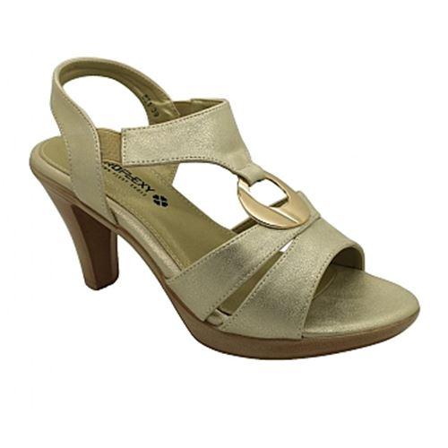 נעלי עקב לנשים Aeroflexy אירופלקסי
