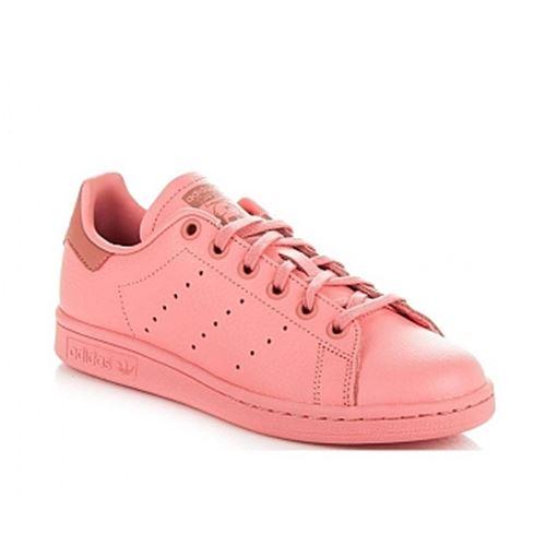 נעלי אופנה נשים Adidas אדידס דגם Stan Smith