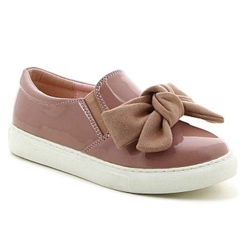 נעלי סניקרס לילדות lee cooper