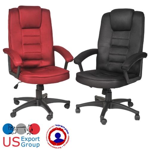 כסא מנהלים אורטופדי דגם פבריק