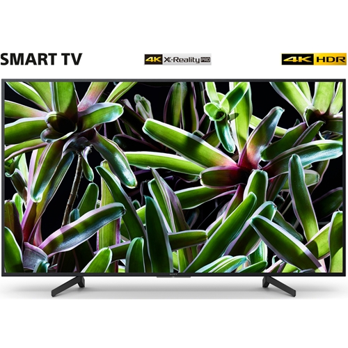 """טלוויזיה """"43 LED SMART 4K דגם: 43XG7096"""
