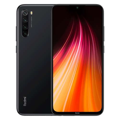 סמארטפון Redmi Note 8 64GB