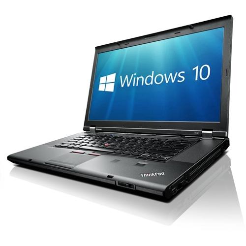 """מחשב נייד """"15.6 Lenovo T530"""