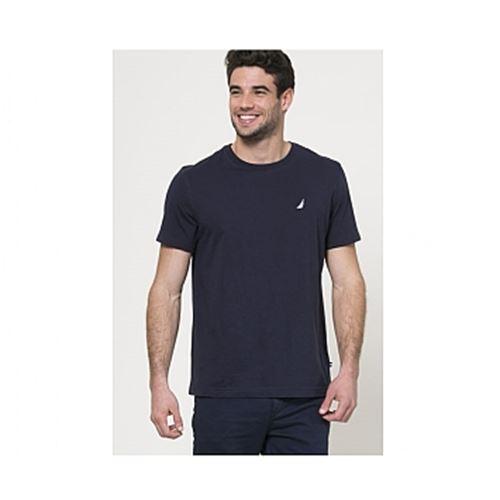 חולצת טי שירט לגברים Nautica נאוטיקה