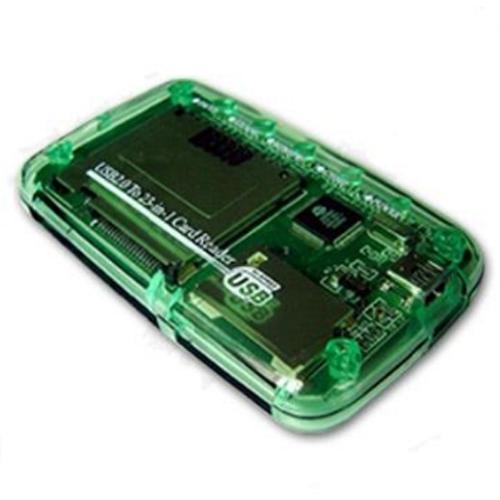 קורא כרטיס SD/MMC חיבור USB