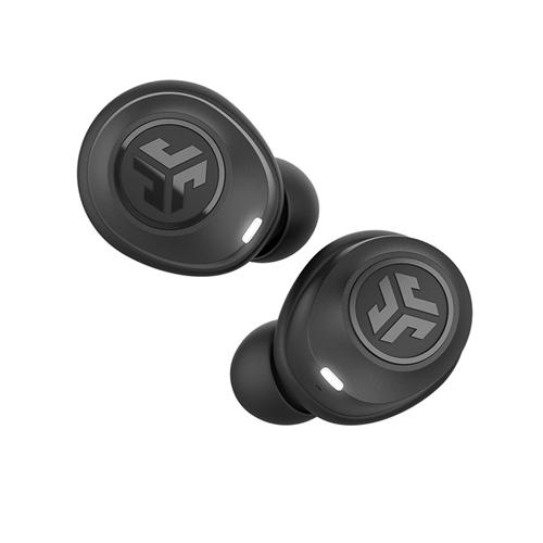 אוזניות True Wireless למוזיקה ושיחות JLab JBuds Ai