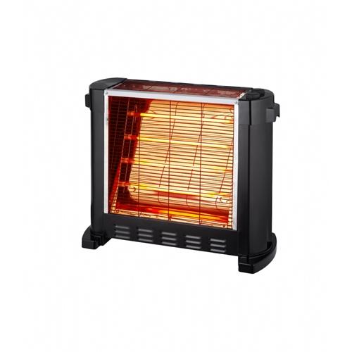 תנור חימום קוורץ HEMILTON HEM-948 W2400