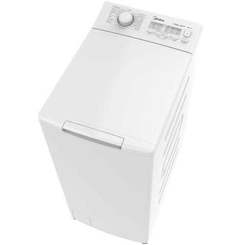 """מכונת כביסה פתח עליון 7 ק""""ג תוצרת MIDEA"""