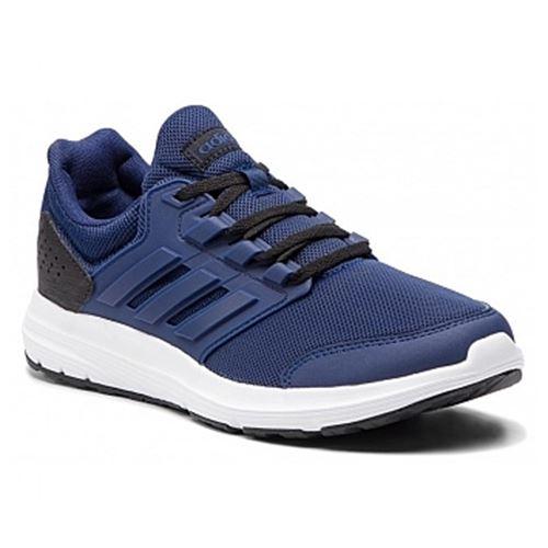 נעלי ספורט אופנתיות לגברים Adidas אדידס דגם Galaxy 4