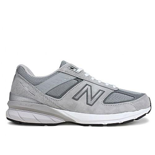 נעלי ספורט לגברים New Balance ניו באלאנס דגם 990V5 רוחב 4E