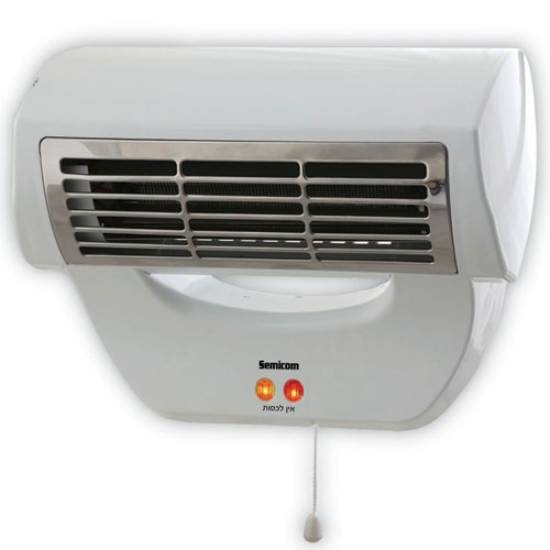 מפזר חום לאמבטיה סמיקום 2600W
