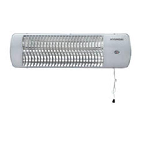תנור חמום לאמבטיה 1500W יונדאי 3 דרגות חום