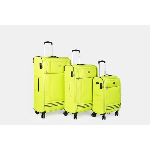 סט מזוודות קלות KEDS 19″ 26″ 30″ SPRING