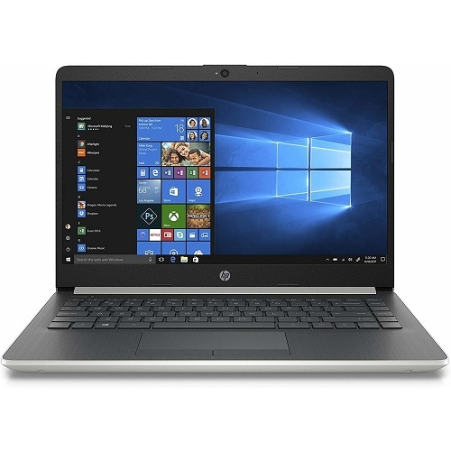 """מחשב נייד 14""""  דגם HP 14-CF0012"""